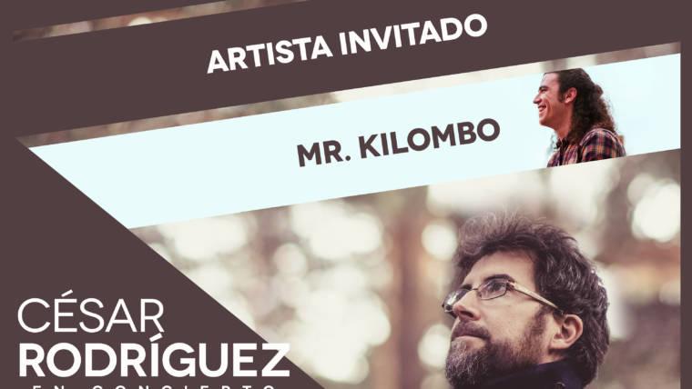 ¡MR. KILOMBO!